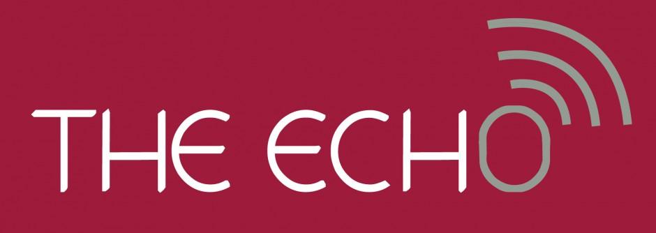 The Echo 04.16.14