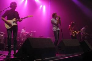 Phoenix rises with new sound- Omar Kalifornia