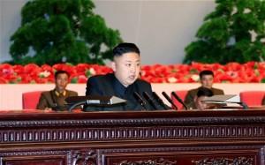 Kim Jong Un Photo used under Creative Commons License
