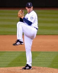 Major League Baseball Photo used under Creative Commons License
