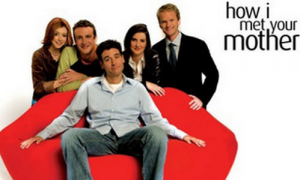 How I Met Your Mother Photo used under Creative Commons License