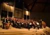 SNU's choir trip: Eisenstadt, Austria