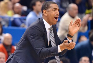 Kevin Ollie Photo used under Creative Commons License
