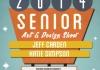Senior Art and Design Show