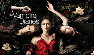 In Review: Vampire Diaries