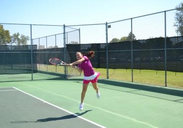 USTA/ITAs Regional Championship