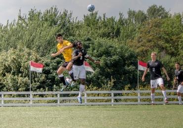 Storm Soccer