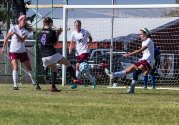 Women's Soccer Regular Season Champs, GAC Conference Runner Up