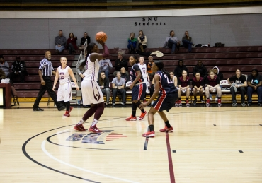 Women's Basketball vs. St. Gregory's