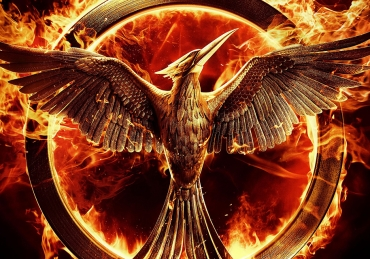 In Review: Mocking Jay Part 1