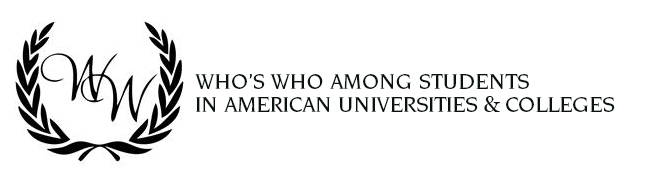 SNU's Who's Who students for 2014-2015