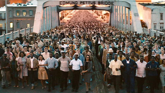 In Review: Selma