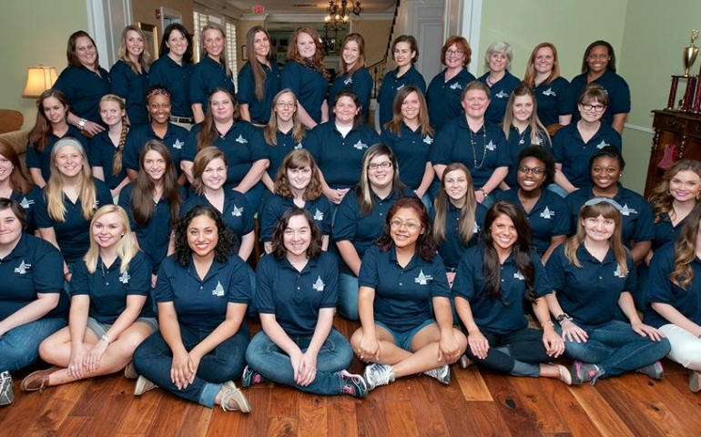 NEW Leadership Conference for Undergraduate Women