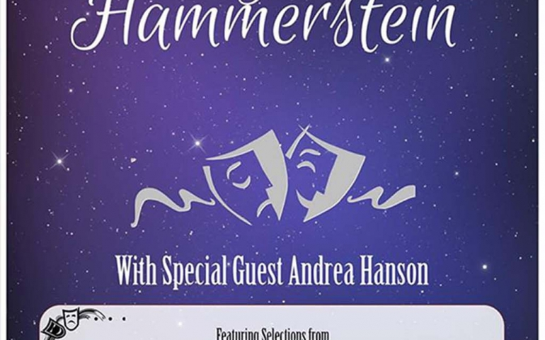 TONIGHT: A Night of Rodgers and Hammerstein Concert