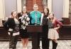 SNU Rejoins Oklahoma Intercollegiate Legislature
