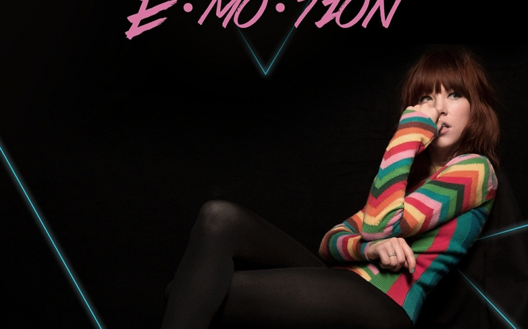 Carly Rae Jepsen-Emotion Review