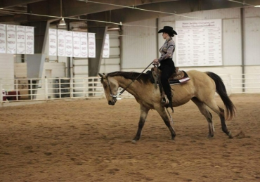 A Different Kind of Sport: The Equestrian Team