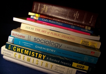 Textbook Overpricing: What Professors Can Do
