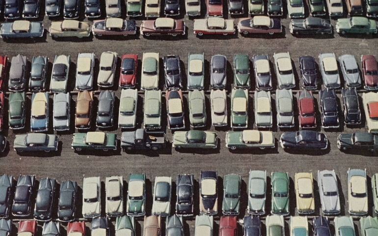 Parking Issues: What's the Deal?