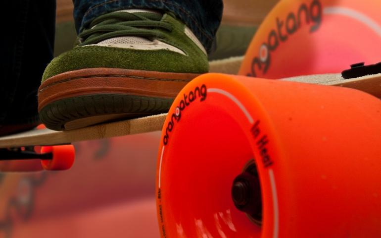 The Longboard Culture