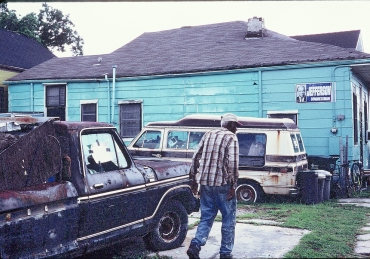 Poverty in Oklahoma