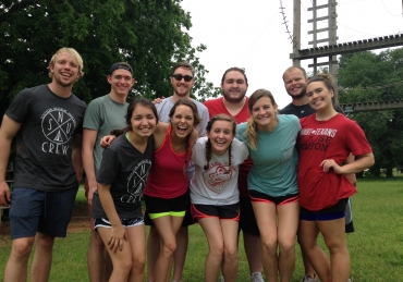 SNU Crew: Have Summer Fun and Make an Impact