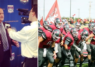 New Football Coach Talks About Transition to SNU