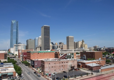 Summer Events in OKC