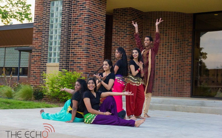 Bollywood at SNU