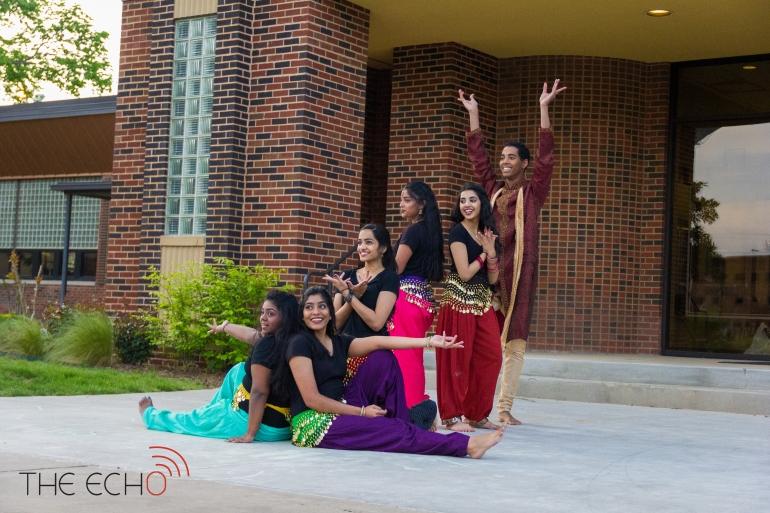 Bollywood at SNU