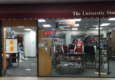 Exploring the New SNU Bookstore
