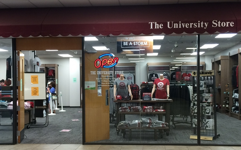 Exploring the New SNU Bookstore