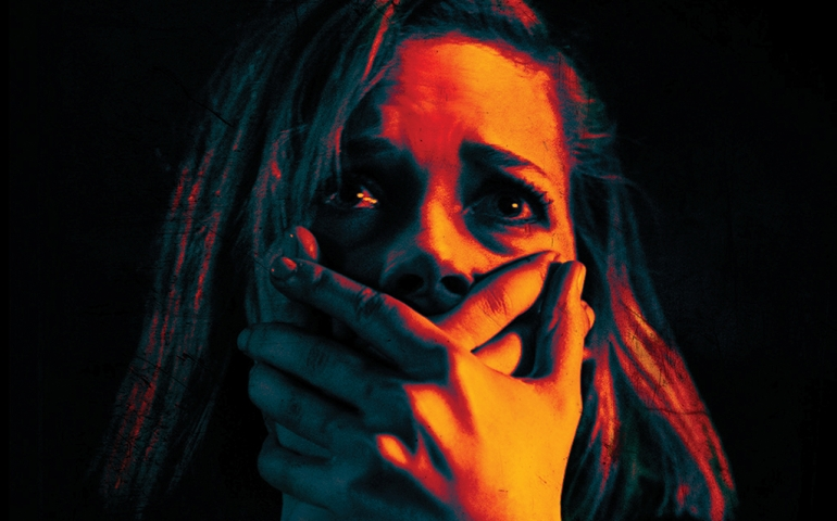 In Review: Don't Breathe