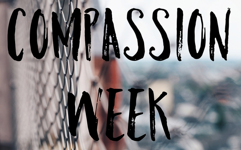 Compassion Week Comes to SNU