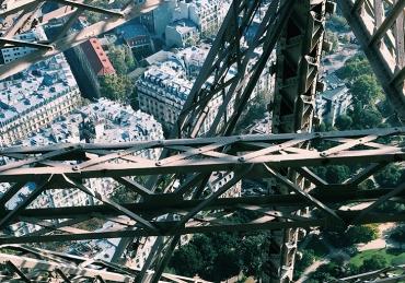 October in Europe: Colds, Halloween, PARIS
