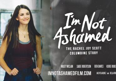In Review: I'm Not Ashamed