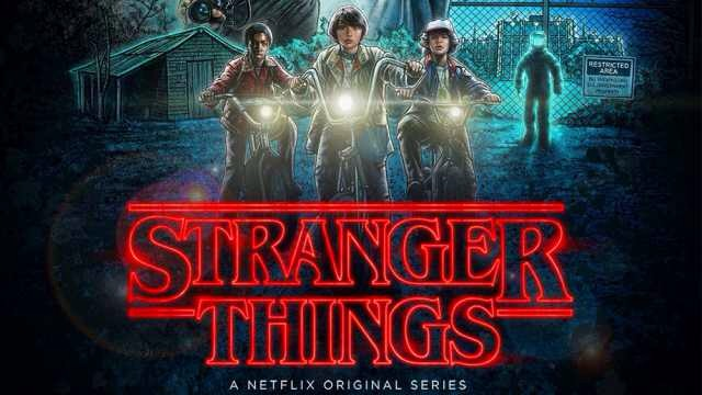 "Netflix Original ""Stranger Things"" Takes World by Storm"