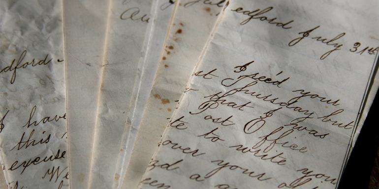 A Letter To Freshmen