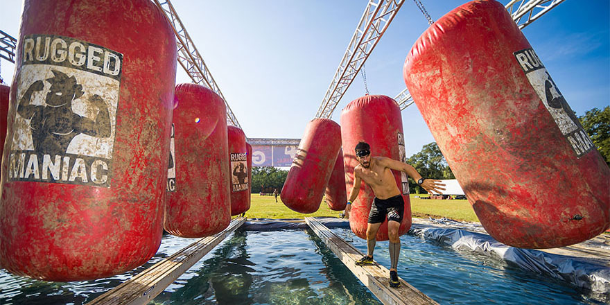 Coming Soon: Rugged Maniac OKC