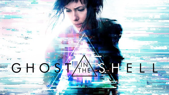 In Review: Ghost In The Shell