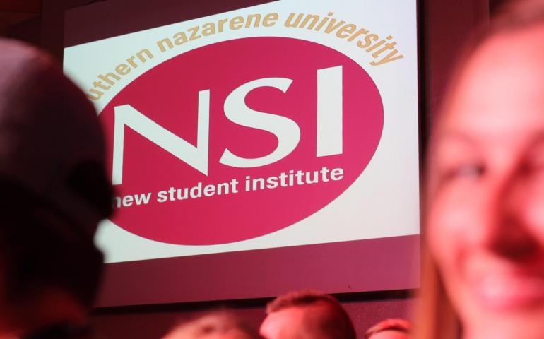 NSI Freshman vs. Transfer