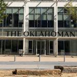 The Oklahoman Head Quarters