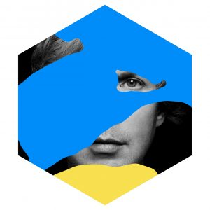 """cover of Beck's new album """"Colors"""""""