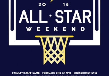 All-Star Weekend