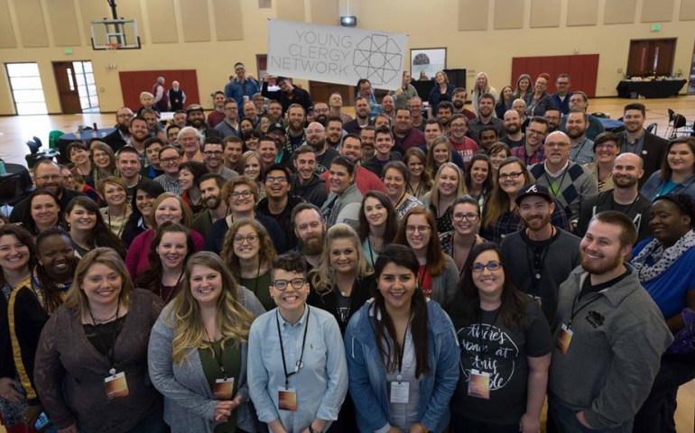 Why Young Clergy Conference Matters