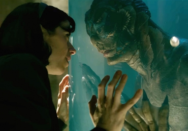 The Shape of Water: Review