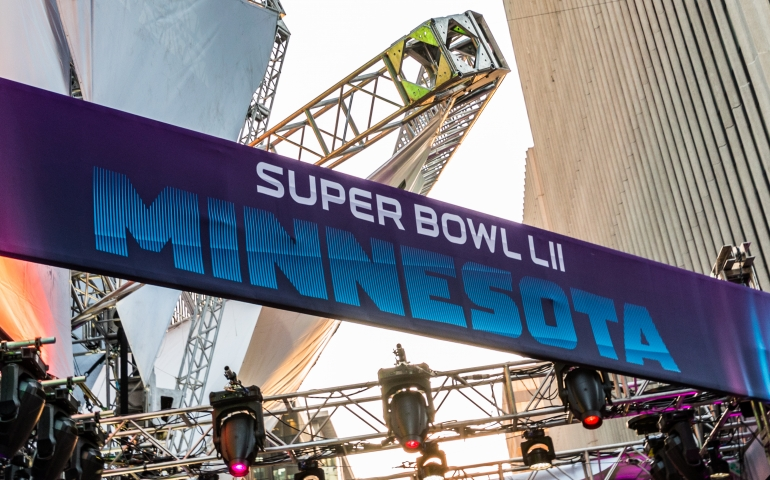 Super Bowl LII: Commercials vs. Football