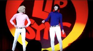 Lip Sync Actors