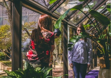SNU Photography Students Attend PhotoCon 2018