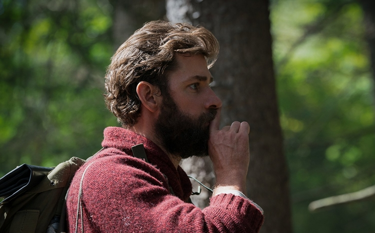 A Review of: A Quiet Place